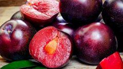 frutas mais saudáveis