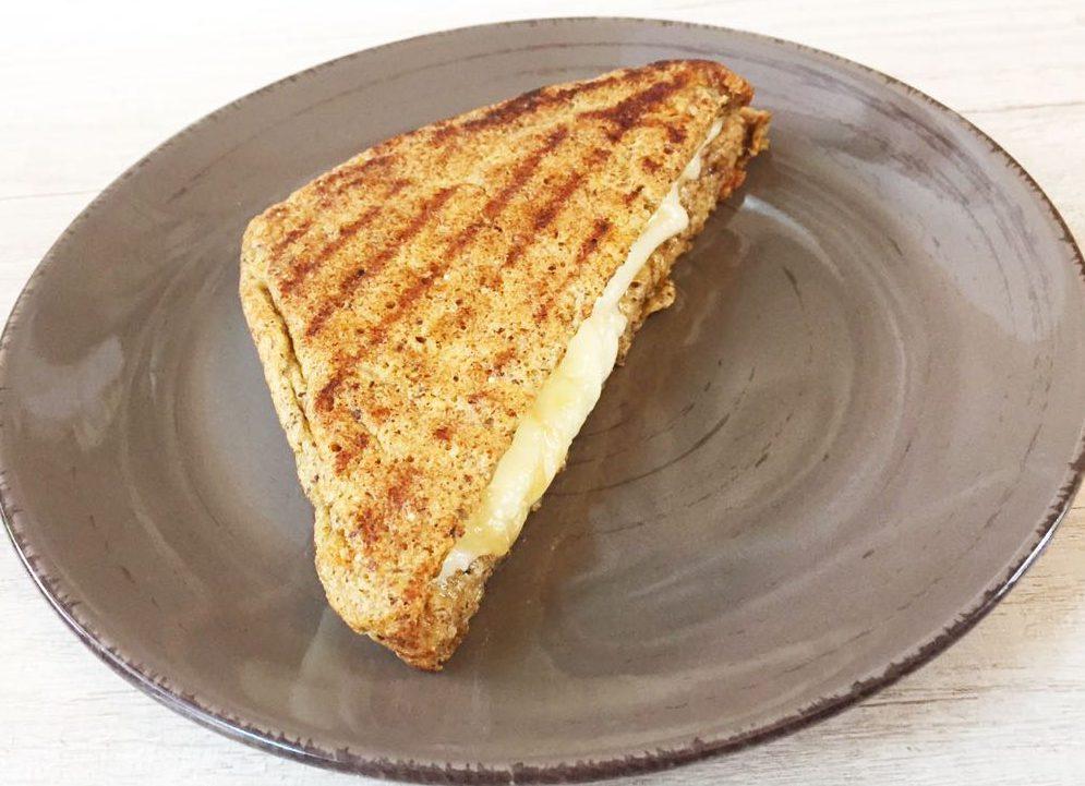 pãozinho low carb