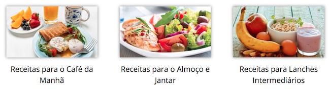 receitas saudaveis ebook 2