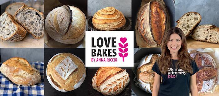 fazer pães artesanais